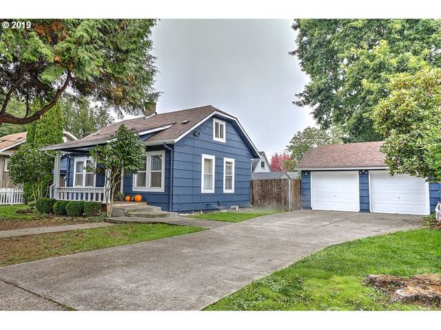 2575 N Hunt St, Portland, OR 97217 (MLS #19317656) :: Next Home Realty Connection