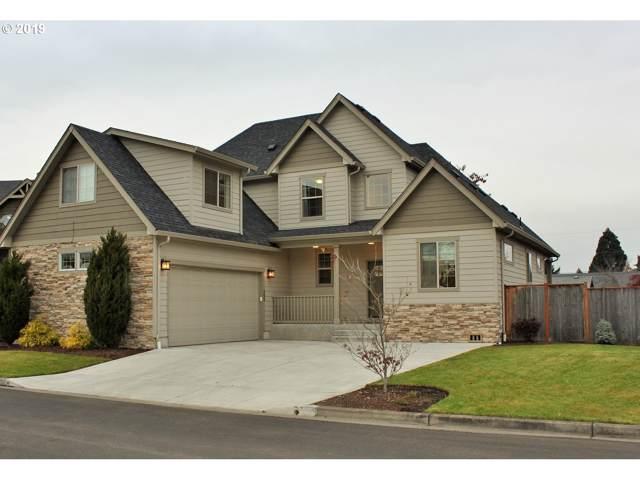 303 Lenore Loop, Eugene, OR 97404 (MLS #19317765) :: Song Real Estate