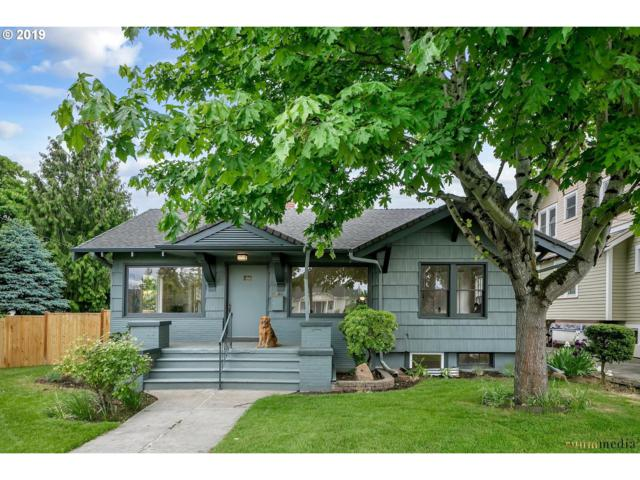 3642 NE 72ND Ave, Portland, OR 97213 (MLS #19317951) :: The Sadle Home Selling Team