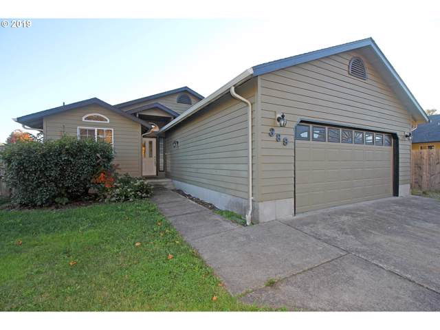 389 Mary Neal Ln, Creswell, OR 97426 (MLS #19318010) :: The Lynne Gately Team