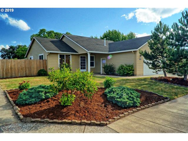684 Erica Pl, Harrisburg, OR 97446 (MLS #19318084) :: The Galand Haas Real Estate Team