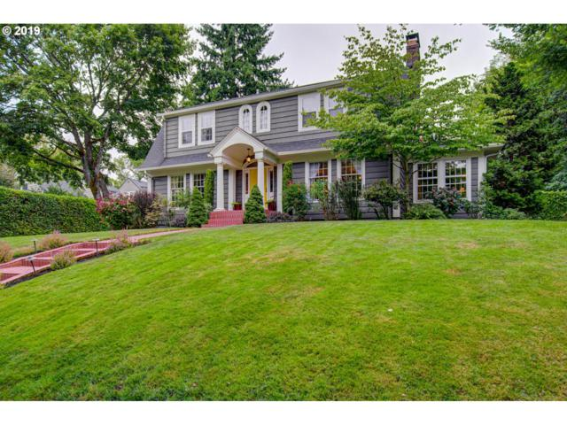 6330 SE 34TH Ave, Portland, OR 97202 (MLS #19318154) :: McKillion Real Estate Group