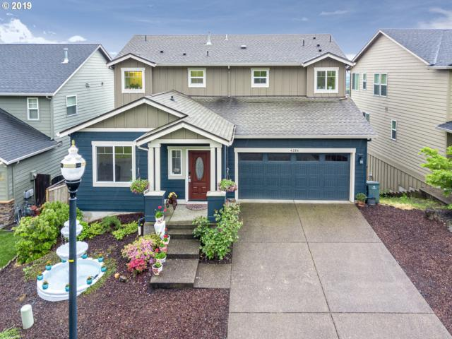 4284 X St, Washougal, WA 98671 (MLS #19318348) :: Fox Real Estate Group