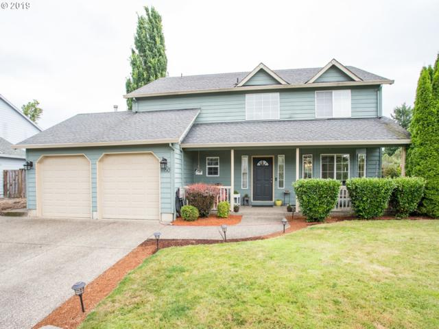 11150 NW Timeric St, North Plains, OR 97133 (MLS #19318401) :: Change Realty