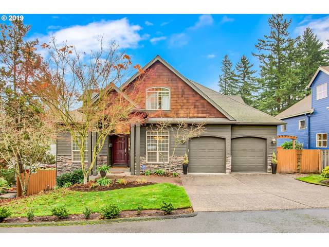 8102 SW 61ST Ave, Portland, OR 97219 (MLS #19318448) :: Fox Real Estate Group