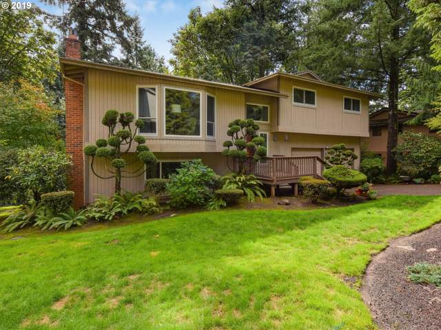 9944 SE Nancy Ct, Happy Valley, OR 97086 (MLS #19318612) :: Next Home Realty Connection