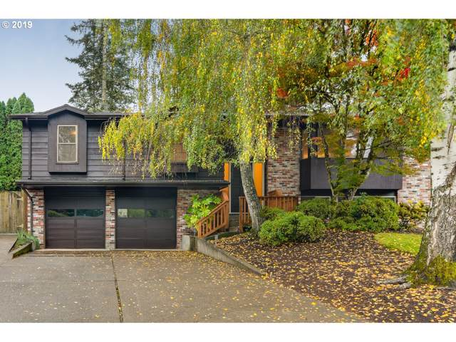 13060 SW 107TH Ct, Tigard, OR 97223 (MLS #19318683) :: Gustavo Group