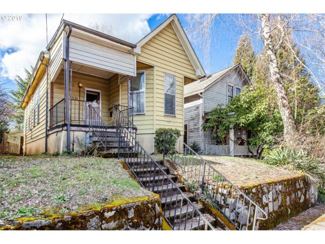 3521 N Michigan Ave, Portland, OR 97227 (MLS #19318758) :: Change Realty