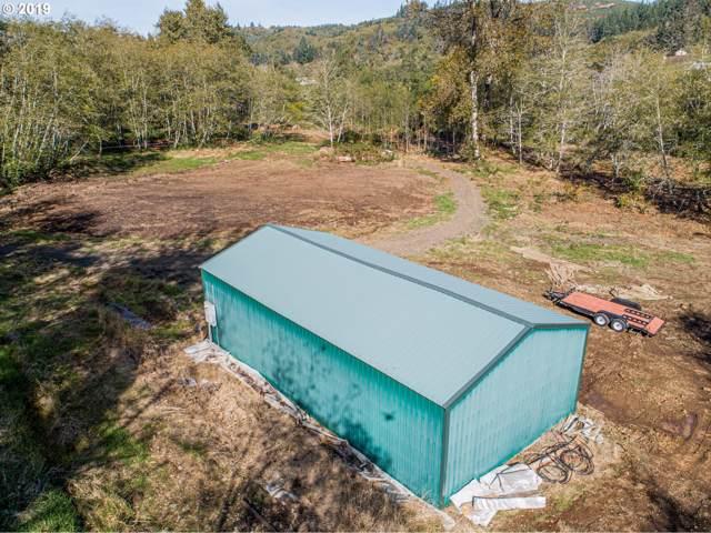 413 Elochman Valley Rd, Cathlamet, WA 98612 (MLS #19318762) :: Townsend Jarvis Group Real Estate
