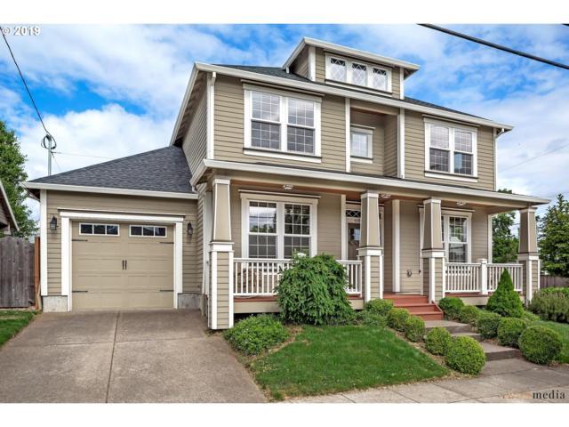 6839 N Fiske Ave, Portland, OR 97203 (MLS #19318786) :: TK Real Estate Group
