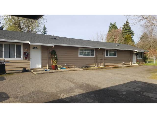 847 12TH St, Washougal, WA 98671 (MLS #19318796) :: Next Home Realty Connection