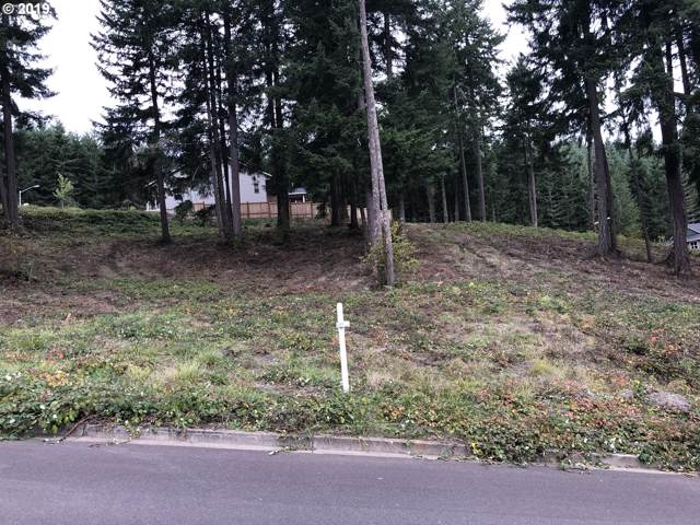 Aspen Heights-Lot 16, Veneta, OR 97487 (MLS #19318905) :: Gregory Home Team | Keller Williams Realty Mid-Willamette