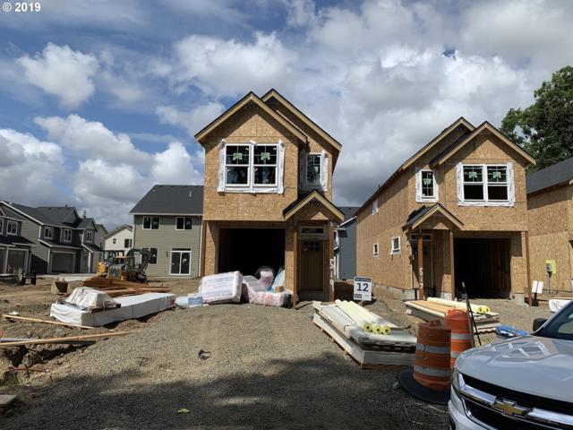 519 S Wynooski St, Newberg, OR 97132 (MLS #19319023) :: Fox Real Estate Group