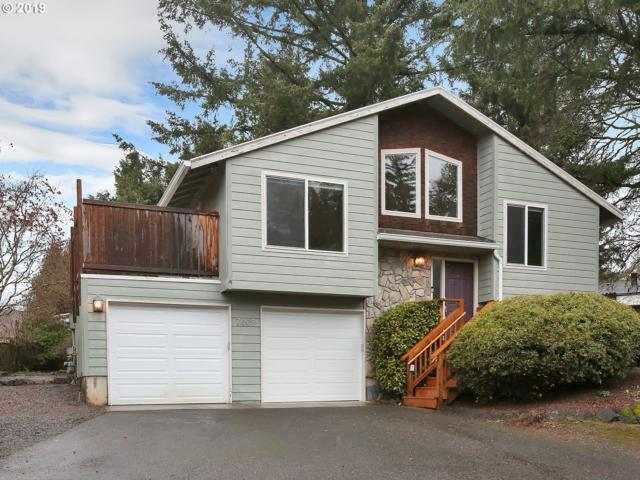7405 SW Pine St, Portland, OR 97223 (MLS #19319089) :: Stellar Realty Northwest