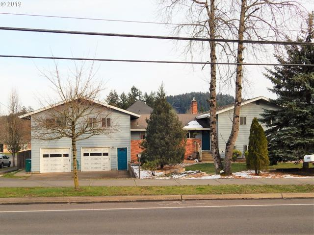 10222 SE 132ND Ave, Happy Valley, OR 97086 (MLS #19319184) :: Matin Real Estate