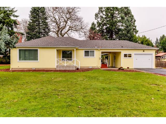1860 Otto St, Springfield, OR 97477 (MLS #19319433) :: The Liu Group