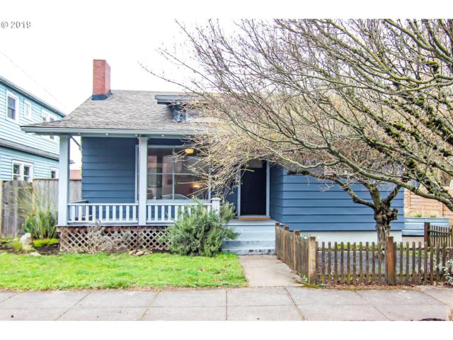 7027 NE Klickitat St, Portland, OR 97213 (MLS #19319676) :: Realty Edge