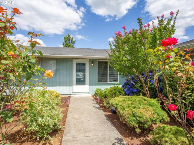 13647 Gaffney Ln #14, Oregon City, OR 97045 (MLS #19319806) :: Next Home Realty Connection