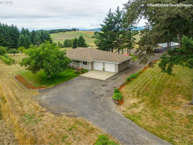 40887 SW Lasalle Rd, Gaston, OR 97119 (MLS #19319990) :: TK Real Estate Group