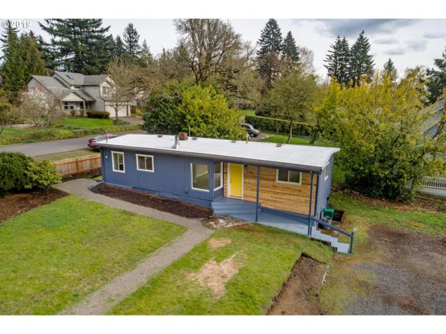 7706 SW Locust St, Portland, OR 97223 (MLS #19320034) :: The Galand Haas Real Estate Team