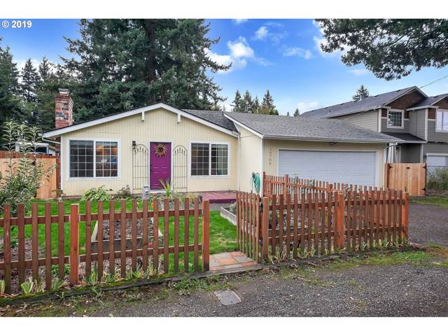 14706 SE Main St, Portland, OR 97233 (MLS #19320147) :: Next Home Realty Connection