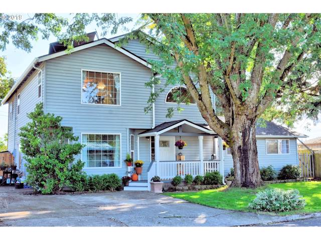 796 Skipper Ave, Eugene, OR 97404 (MLS #19320243) :: The Galand Haas Real Estate Team