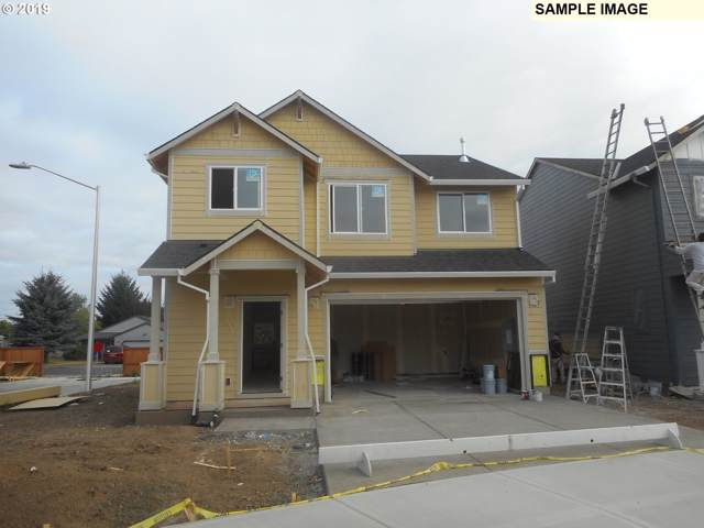 1331 S 10th Ter, Cornelius, OR 97113 (MLS #19320353) :: Change Realty