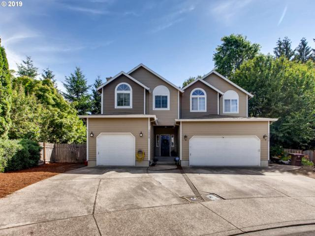 16868 SW Daffodil St, Sherwood, OR 97140 (MLS #19320523) :: Fox Real Estate Group