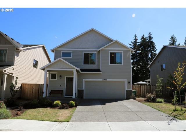 33954 NE Kale St, Scappoose, OR 97056 (MLS #19320579) :: Premiere Property Group LLC
