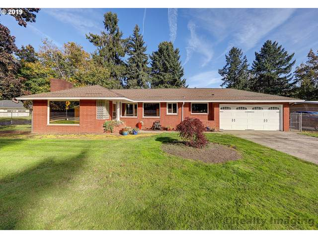 13705 NE Halsey St, Portland, OR 97230 (MLS #19320626) :: Next Home Realty Connection