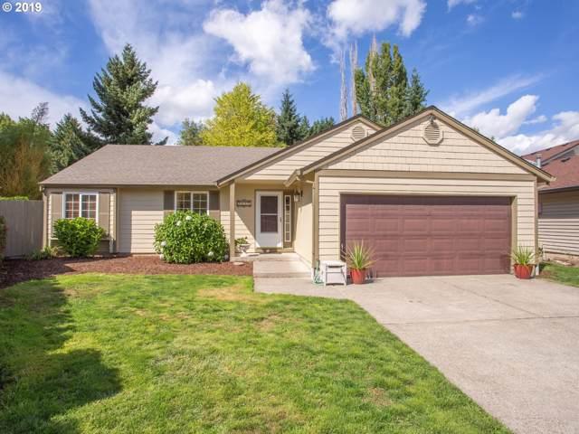 2002 NE 86TH Cir, Vancouver, WA 98665 (MLS #19320640) :: Next Home Realty Connection