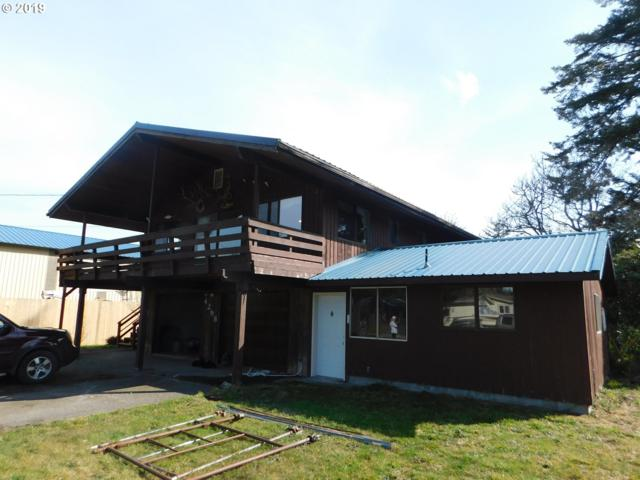 63555 Flower Rd, Coos Bay, OR 97420 (MLS #19320655) :: Change Realty