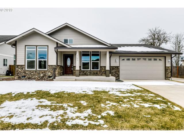 1193 Prairie Meadows Ave, Junction City, OR 97448 (MLS #19320685) :: R&R Properties of Eugene LLC
