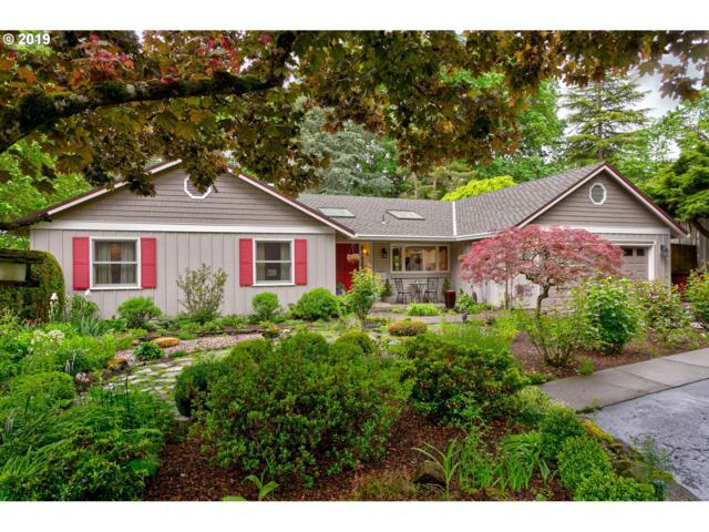 79 Tanglewood Dr, Lake Oswego, OR 97035 (MLS #19320712) :: McKillion Real Estate Group