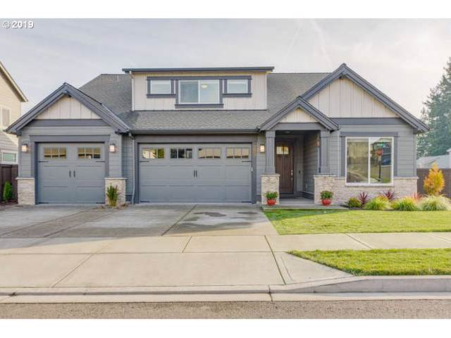 1824 NW 21ST Ct, Camas, WA 98607 (MLS #19320765) :: Townsend Jarvis Group Real Estate