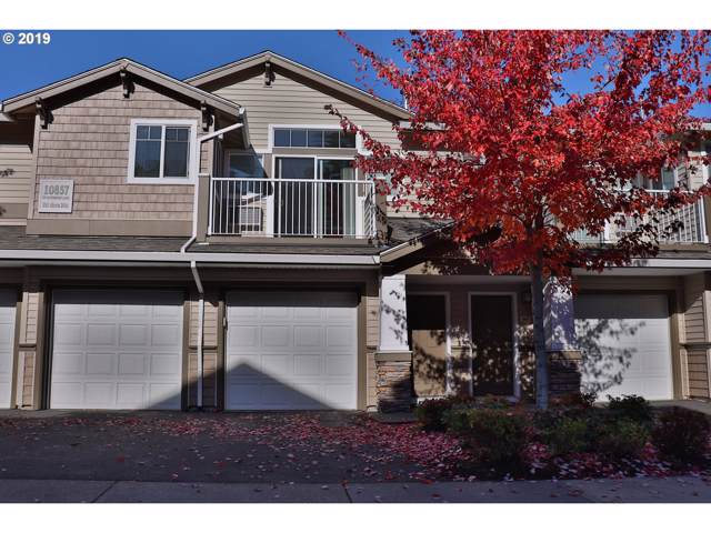 10857 SW Canterbury Ln #202, Tigard, OR 97224 (MLS #19320796) :: Next Home Realty Connection