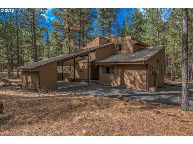 13270 Hawks Beard, Black Butte Ranch, OR 97759 (MLS #19320908) :: Song Real Estate