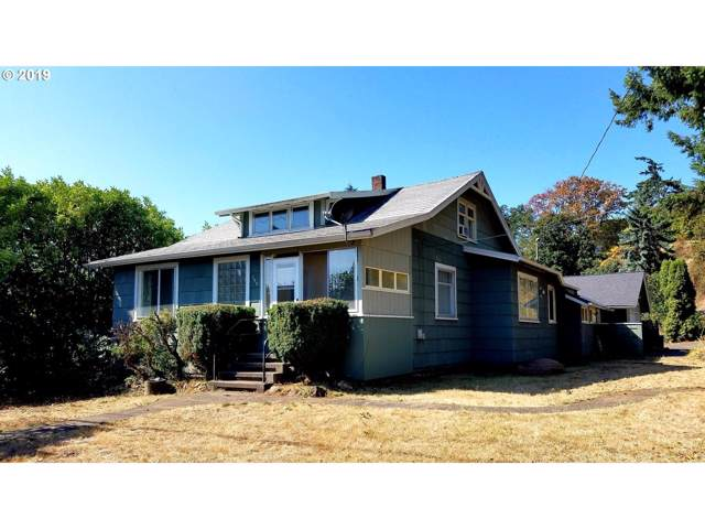 197 N 6TH St, St. Helens, OR 97051 (MLS #19321571) :: Song Real Estate