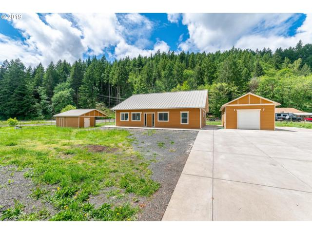 940 Curtin Rd, Cottage Grove, OR 97424 (MLS #19322040) :: R&R Properties of Eugene LLC