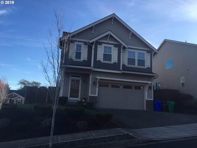 316 SE Condor Dr, Gresham, OR 97080 (MLS #19322063) :: R&R Properties of Eugene LLC
