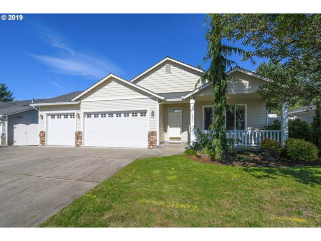 3851 P St, Washougal, WA 98671 (MLS #19322173) :: Next Home Realty Connection