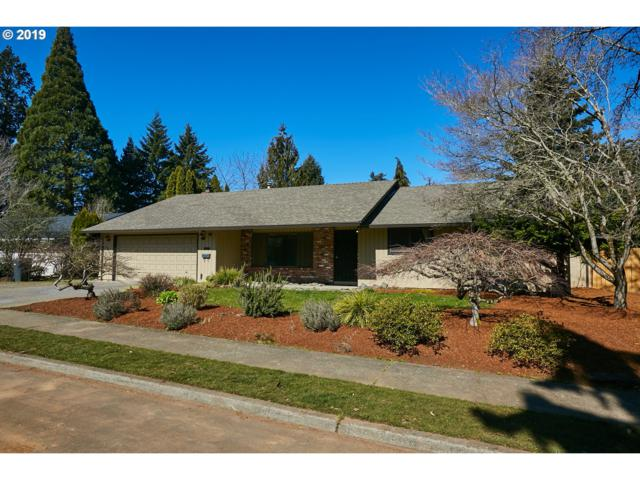 12465 SW 124TH Ave, Tigard, OR 97223 (MLS #19322439) :: Fox Real Estate Group