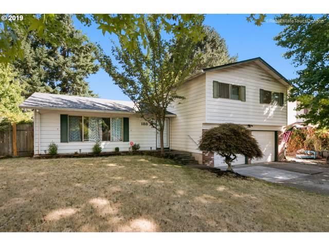 188 NE 20TH Dr, Hillsboro, OR 97124 (MLS #19322605) :: Song Real Estate