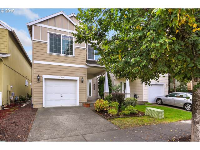 17646 SW September Ln, Beaverton, OR 97003 (MLS #19322674) :: Next Home Realty Connection