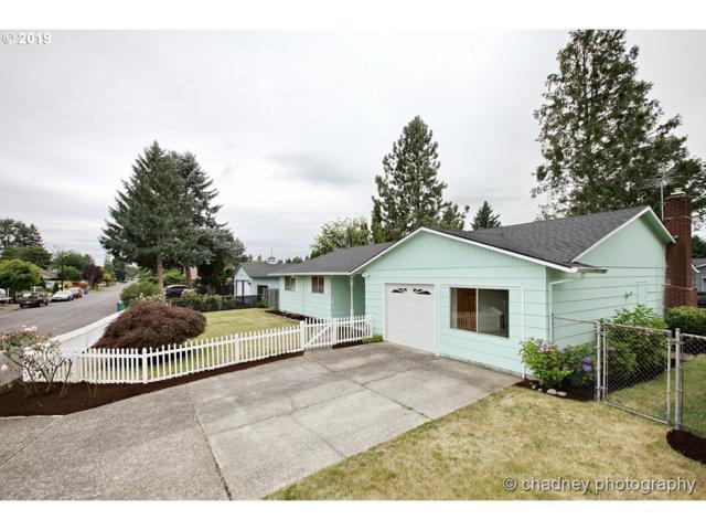 765 NE 19TH St, Gresham, OR 97030 (MLS #19322933) :: Fox Real Estate Group