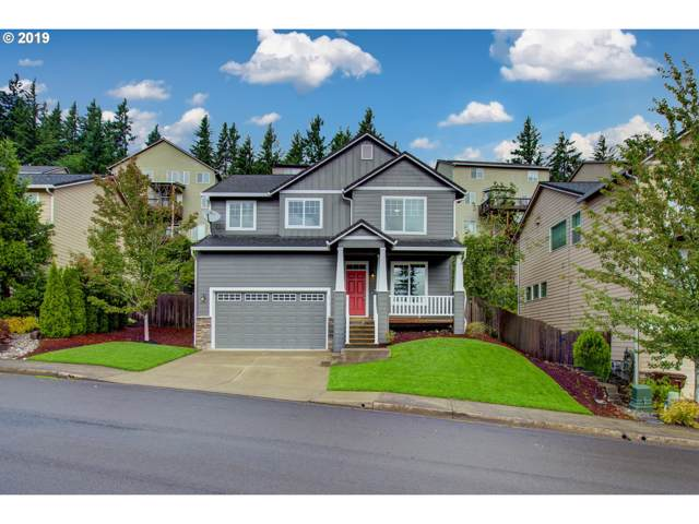 2536 48TH St, Washougal, WA 98671 (MLS #19322953) :: The Liu Group