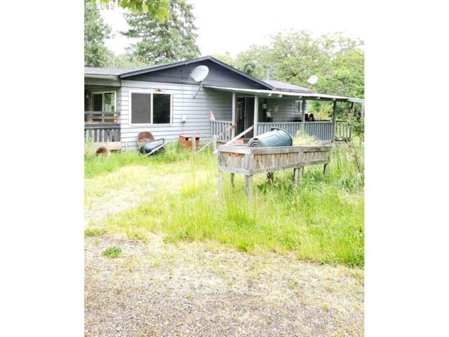 3195 Glenbrook Loop Rd, Riddle, OR 97469 (MLS #19323045) :: TK Real Estate Group