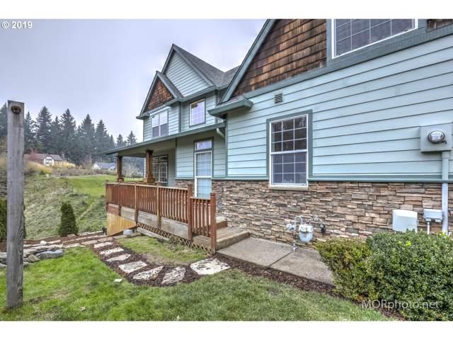 2424 NW Elgin St, Camas, WA 98607 (MLS #19323094) :: Townsend Jarvis Group Real Estate