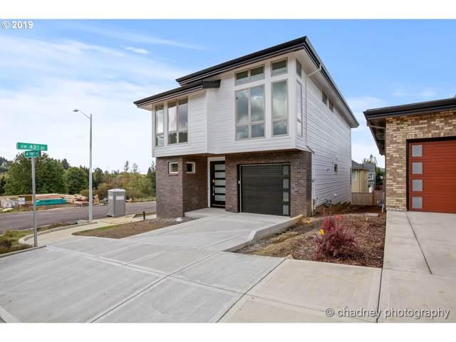 4295 SW Tegart Ln, Gresham, OR 97080 (MLS #19323120) :: Fox Real Estate Group