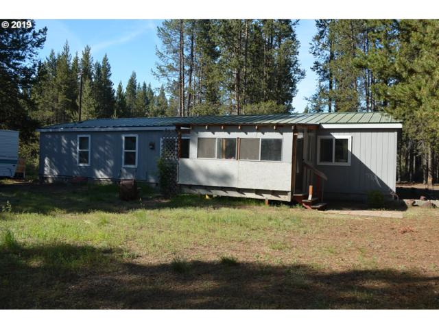 136223 N Hwy 97, Crescent, OR 97733 (MLS #19323348) :: TK Real Estate Group
